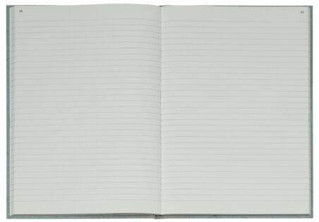 KÖNIG & EBHARDT livre de compte, format A4, quadrillé, 192
