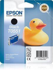 EPSON Encre pour EPSON Stylus Photo RX420/RX520, noir