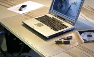 RS-Office sous-main, polycarbonate, 700 x 500 mm