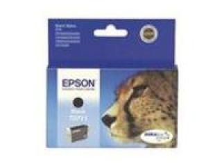 Encre d'origine pour EPSON Stylus D78/DX4000/DX4050, noir