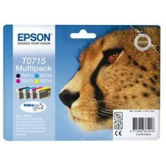 Encre originale EPSON Stylus D78, DURABrite Ultra multipack