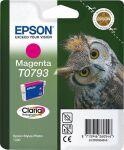 Original EPSON Encre Claria pour Stylus Photo 1400, magenta