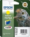 Original EPSON Encre Claria pour Stylus Photo 1400, jaune