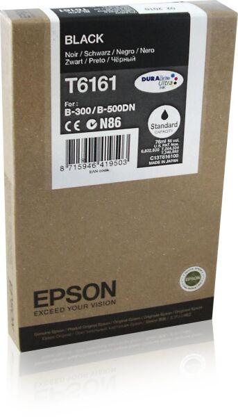 epson 13001061 47 90 encre originale pour epson. Black Bedroom Furniture Sets. Home Design Ideas
