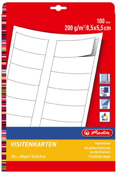 HERLITZ 5020417 A 590 EUR