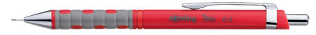 rotring Porte-mines Tikky 0,5 mm, rouge