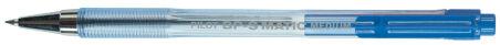 PILOT Recharge stylo à bille RFNS-GG, M, noir