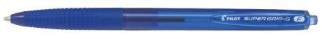 PILOT Recharge stylo à bille RFNS-GG, M, bleu