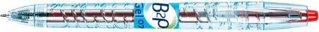 PILOT Recharge pour stylo encre gel BLS-G2-5, noir