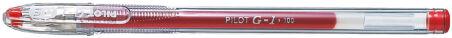 PILOT Stylo à encre gel G1 classique, noir