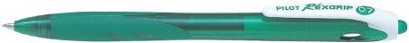 PILOT Recharge stylo à bille RFNS-GG, F, noir
