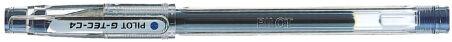 PILOT Stylo roller à encre gel G-TEC-C4, noir