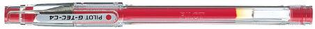 PILOT Stylo roller à encre gel G-TEC-C4, bleu