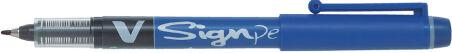 PILOT Stylo feutre V Sign Pen, vert