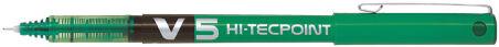 PILOT Stylo roller Hi-Tecpoint V5, bleu