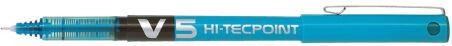 PILOT Stylo roller Hi-Tecpoint V5, vert