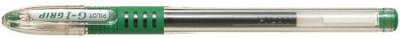 PILOT Recharge pour stylo à encre gel BLS-G1, rouge