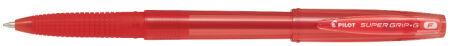 PILOT Recharge pour stylo à bille RFN-GG, F, noir