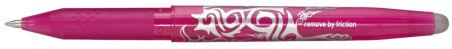 PILOT Stylo roller FRIXION BALL 07, bleu clair