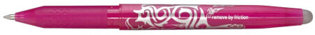 PILOT Stylo roller FRIXION BALL 07, rose