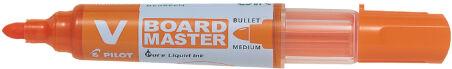 PILOT Marqueur V BOARD MASTER, pointe ogive, moyen, bleu