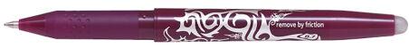 PILOT Recharge pour roller FRIXION BALL BLS-FR7, vert