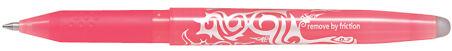 PILOT Recharge pour roller FRIXION BALL BLS-FR7, noir