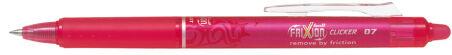 PILOT Recharge pour roller FRIXION BALL BLS-FR7, bleu