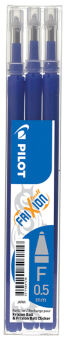PILOT Recharge pour roller FRIXION BALL BLS-FR7, rouge