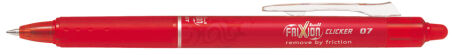 PILOT Recharge pour roller FRIXION BALL BLS-FR7, turquoise