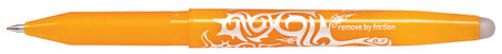PILOT Recharge pour roller FRIXION BALL BLS-FR7, orange