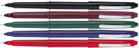 Feutre Fineliner Penxacta, largeur de tracé: 0,5 mm, rouge
