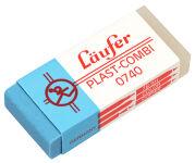 Läufer Gomme en plastique PLAST COMBI