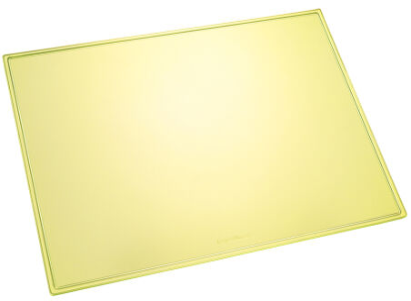 Läufer Sous-main DURELLA, 520 x 650 mm, gris