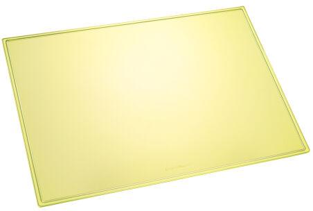 Läufer Sous-main DURELLA, rouge, 520 x 650 mm, rouge
