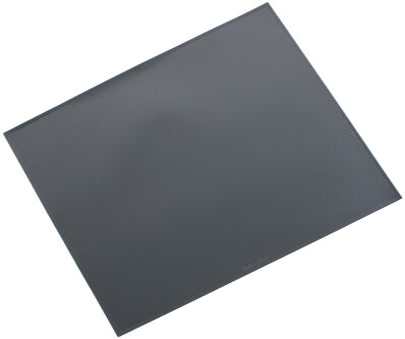 Läufer Sous-main DURELLA, 520 x 650 mm, noir