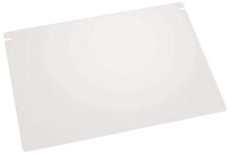 Läufer Sous-main DURELLA SOFT, 500 x 650 mm, vert