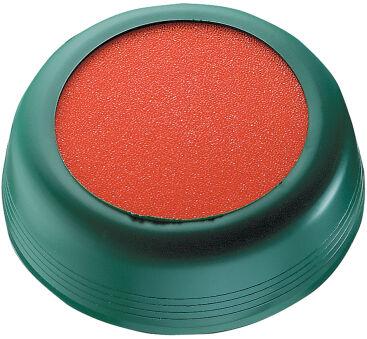 Läufer Mouilleur 70915, diamètre 10,5 cm, vert