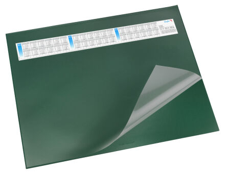 Läufer Sous-main DURELLA DS, 520 x 650 mm, bleu