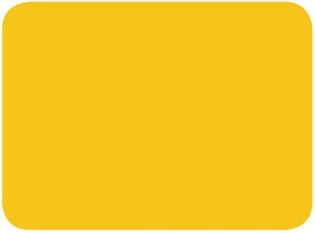 Läufer Sous-main SchreibGut, couleur: ciel royal