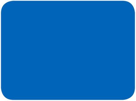 Läufer Sous-main SchreibGut, jaune soleil