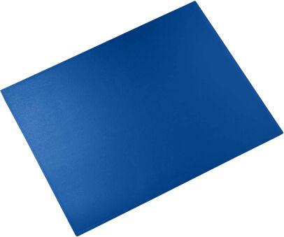 Läufer Sous-main DURELLA, 400 x 530 mm, bleu