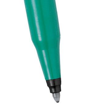 Pentel roller encre Ball Pentel R50, Recycology, noir
