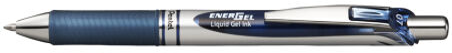 Pentel Stylo roller encre gel Energel BL77, noir