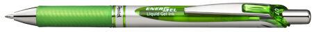 Pentel Stylo roller encre gel Energel BL77, rouge