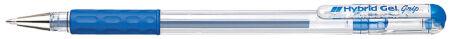Pentel Recharge pour roller encre gel KF6, bleu