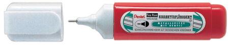 Pentel Stylo correcteur ZLC31-W, contenu: 12 ml
