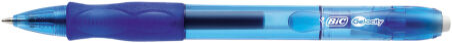 BIC Stylo à encre gel Gelocity, bleu