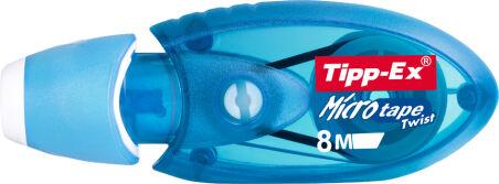 Tipp-Ex Ruban correcteur 'Micro Tape Twist', 5 mm x 8 m