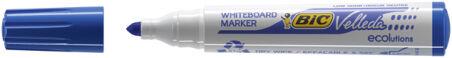 BIC Marqueur tableau blanc Velleda 1701 ECOlutions, noir